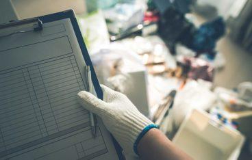 ゴミの片付け業者が行う清掃の種類と料金相場・見積り項目
