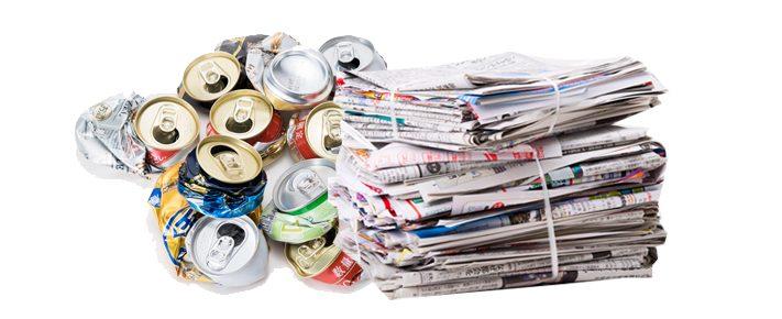 ゴミ屋敷のゴミの種類