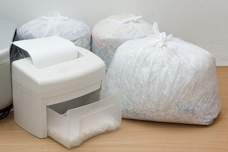 一般事業ゴミの不用品回収