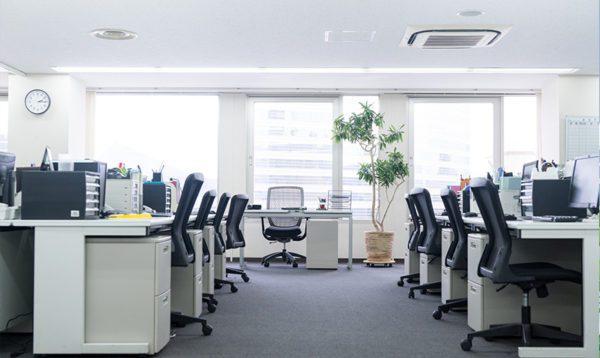 オフィス家具・事業ゴミの回収