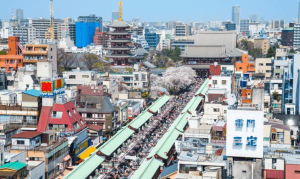 東京都台東区の粗大ゴミの出し方/粗大ゴミ回収で早く安く処分する方法