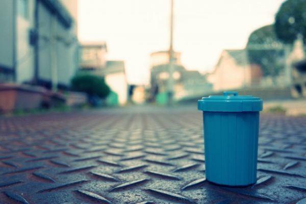 国立市の粗大ゴミ処分の手順