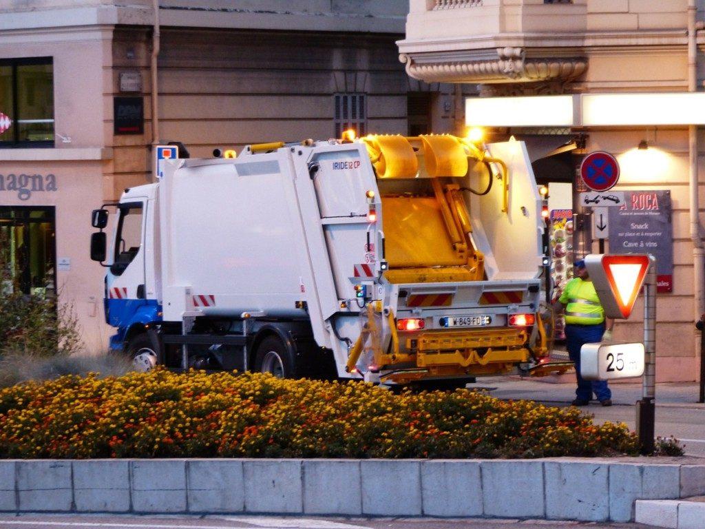 世田谷区の粗大ゴミ処分の手順