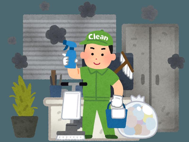 埼玉県北本市の不用品回収事例