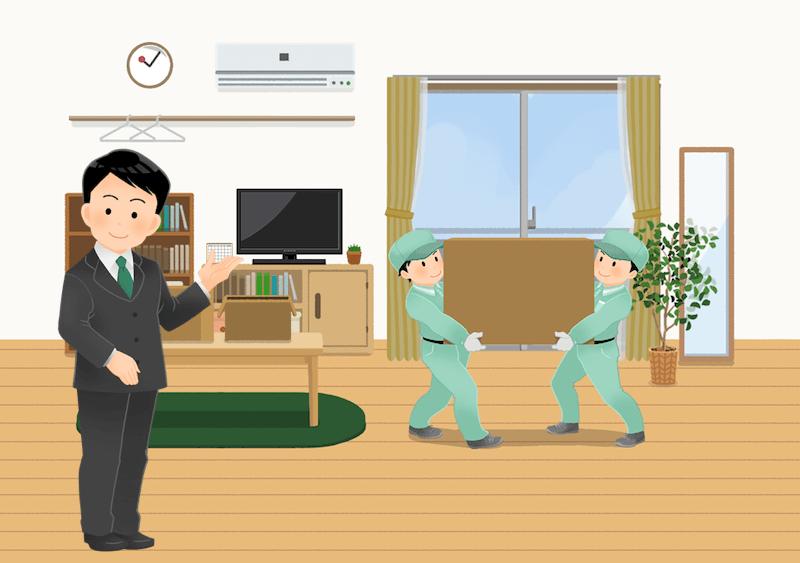 埼玉県坂戸市の不用品回収事例