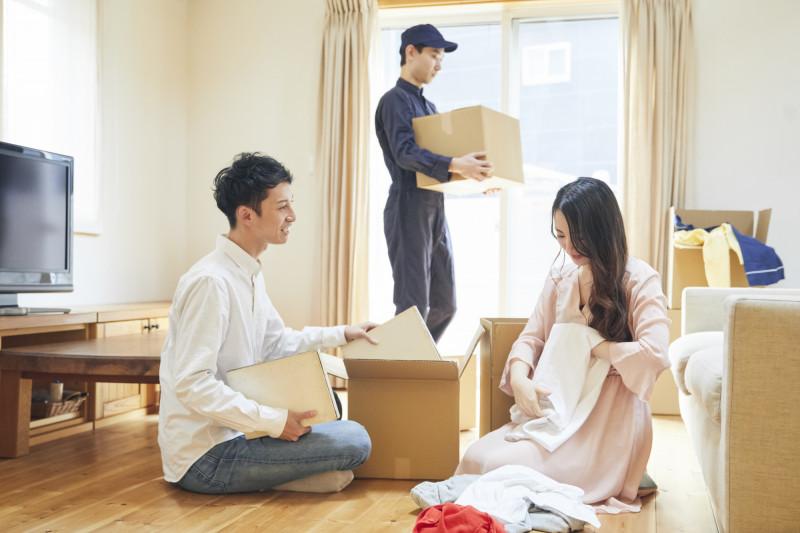 引っ越し前のゴミ回収に最適な業者を探す方法