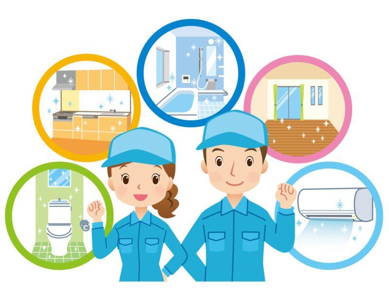 ゴミ屋敷の清掃はプロの業者にお任せください!