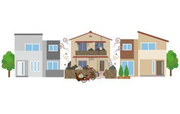 近所にバレないようにゴミ屋敷を片付けるくれる専門業者の作業