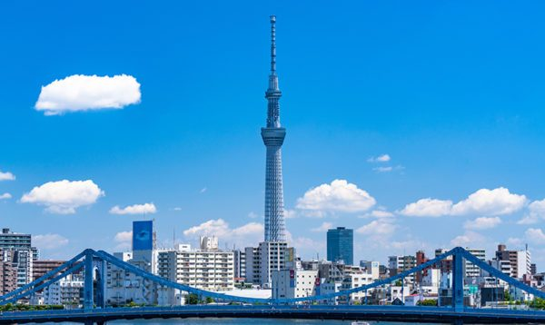 東京都の不用品回収/即日対応の格安業者/口コミ高評価