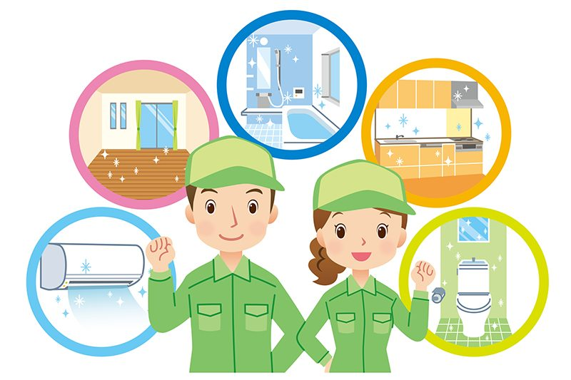 東久留米市の不用品回収業者の実績を確認して情報を集めよう