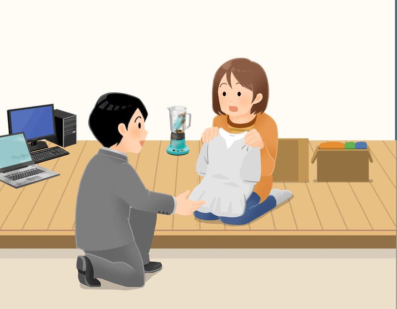 渋谷区の不用品回収サービス一覧