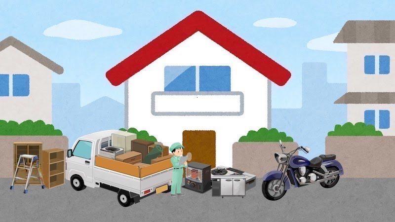 江東区の高評価おすすめ不用品回収業者