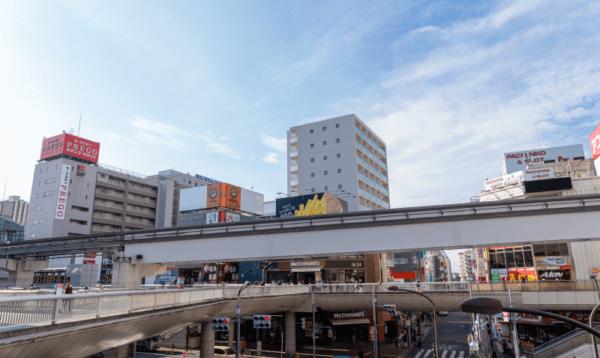 東京都立川市の粗大ゴミの出し方/粗大ゴミ回収で早く安く処分する方法