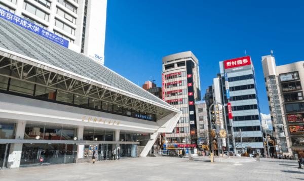 東京都中野区の粗大ゴミの出し方/粗大ゴミ回収で早く安く処分する方法