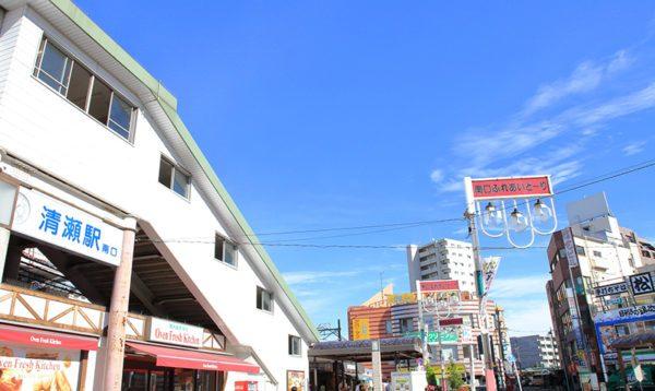 東京都清瀬市の粗大ゴミの出し方/粗大ゴミ回収で早く安く処分する方法