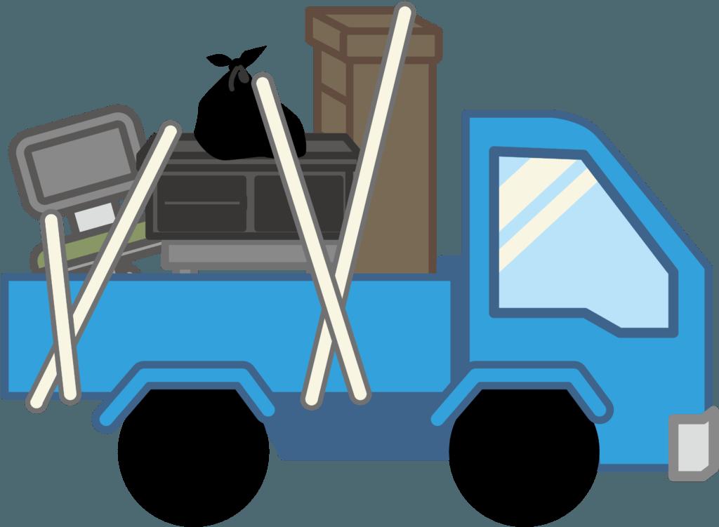 葛飾区の粗大ゴミの出し方