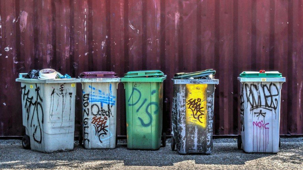 中野区の粗大ゴミ処分の注意点