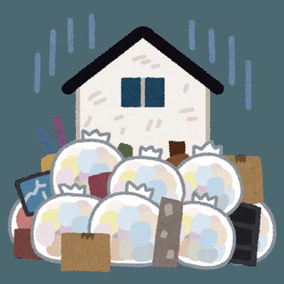 空き家の清掃には不用品回収業者がおすすめ