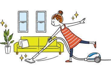 汚部屋を数時間で綺麗に掃除|汚れる原因と片付け方法のまとめ