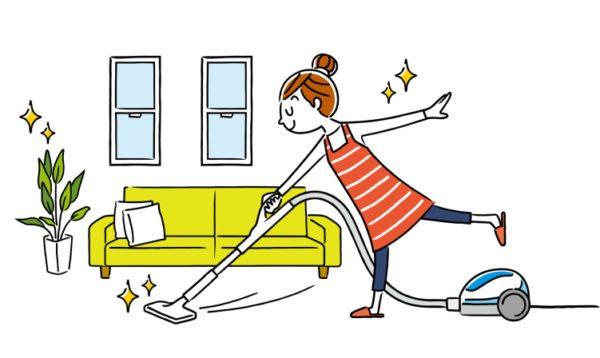汚部屋を数時間で綺麗に掃除 汚れる原因と片付け方法のまとめ