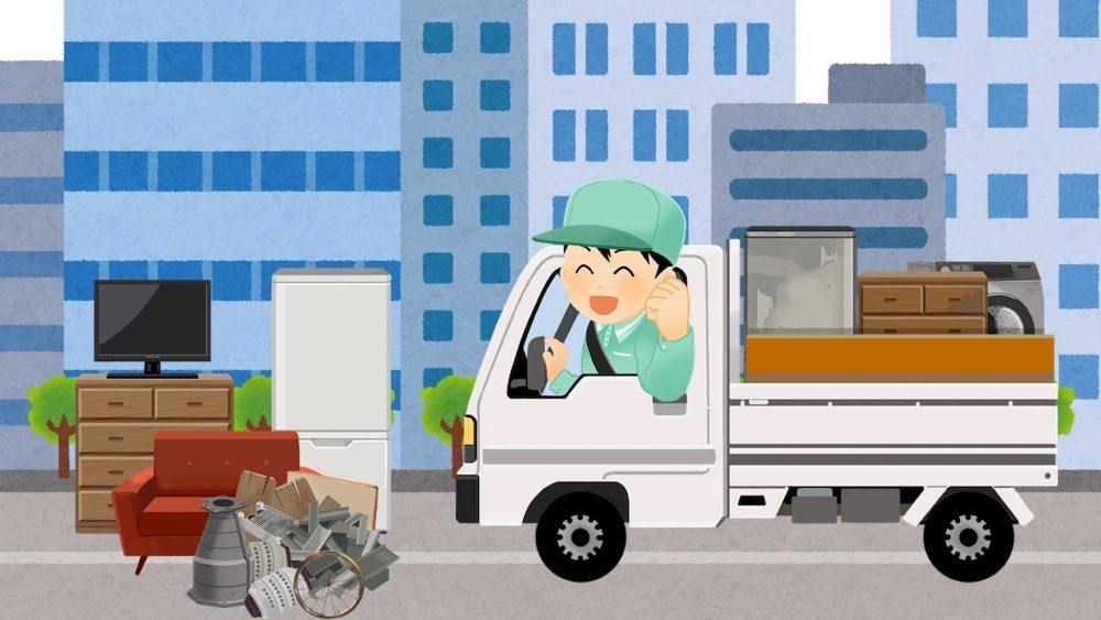 埼玉県秩父市の高評価おすすめ不用品回収業者