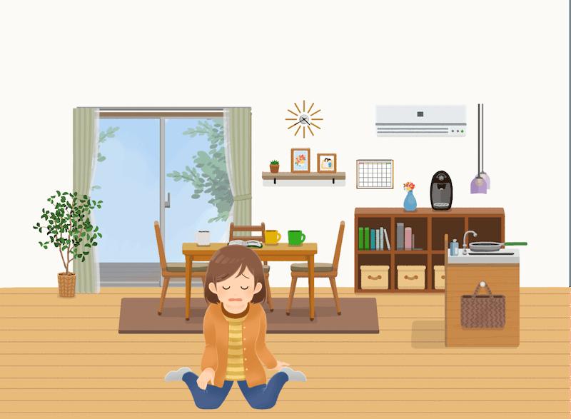 埼玉県深谷市の不用品回収事例