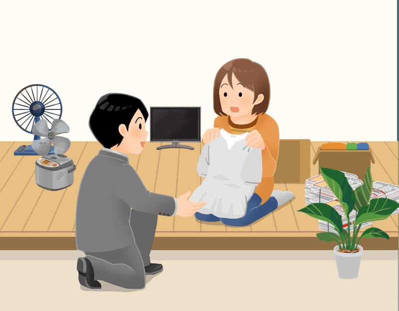 埼玉県長瀞町の高評価おすすめ不用品回収業者