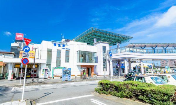 福生市のおすすめ片づけ代行業者ランキング|料金相場と安く利用するコツ