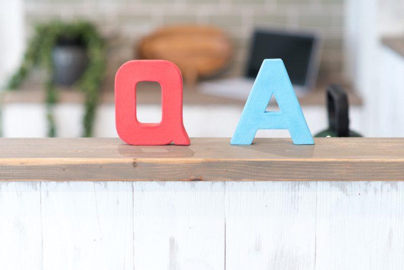 Q&A|まとめ