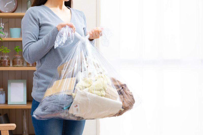 引っ越しの不用品を自治体で処分する方法
