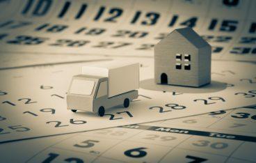 居住者が退去のときに置いていった荷物の処分方法とは?